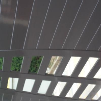 Portail Coulissant Hibiki