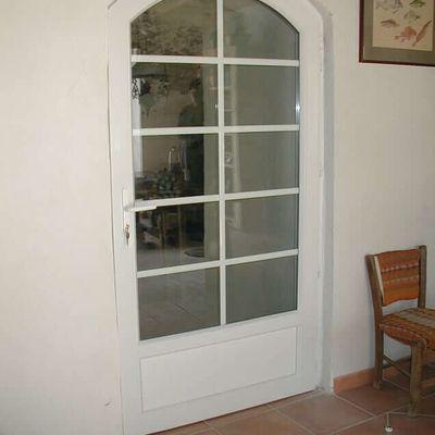 Fenêtre Porte fenêtre PVC