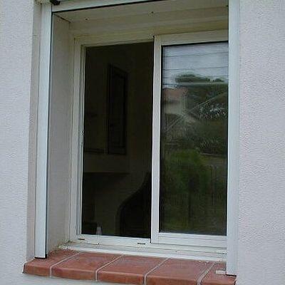 Fenêtre Fenêtre Alu